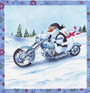 bikerweihnacht